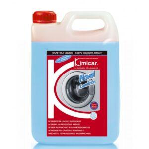Detergent lichid rufe - NOVAL LIQUID
