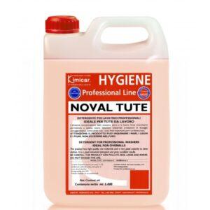 Detergent Rufe Salopete – NOVAL TUTE