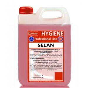 Detergent rufe delicate - SELAN