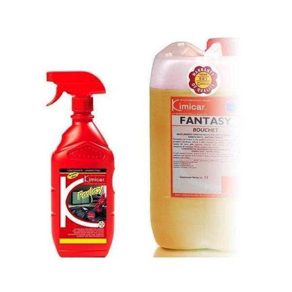 FANTASY - parfum concentrat