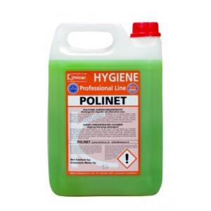 Detergent concentrat - POLINET