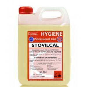 STOVICAL - dezincrostant