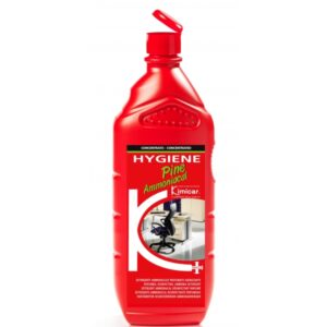 Detergent igienizant P. AMONIACALE
