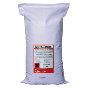 Metal Inox polv 25 kg
