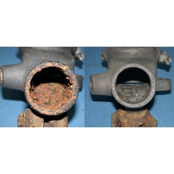 Fosfatant pentru metale - FOSFAN