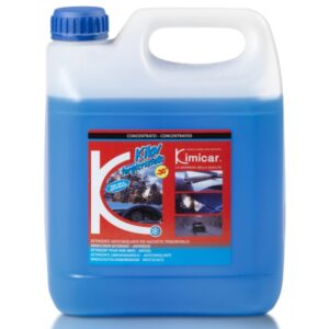 lichid parbriz -20 grade C - Tergicristallo 4 lt