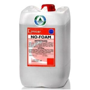NO FOAM - solutie anti spumare