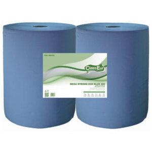 Hartie albastra ecologica - 500 portii